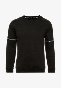Piazza Italia - Sweater - nero - 3