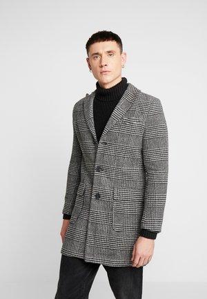 CAPPOTTO - Płaszcz wełniany /Płaszcz klasyczny - gridgo