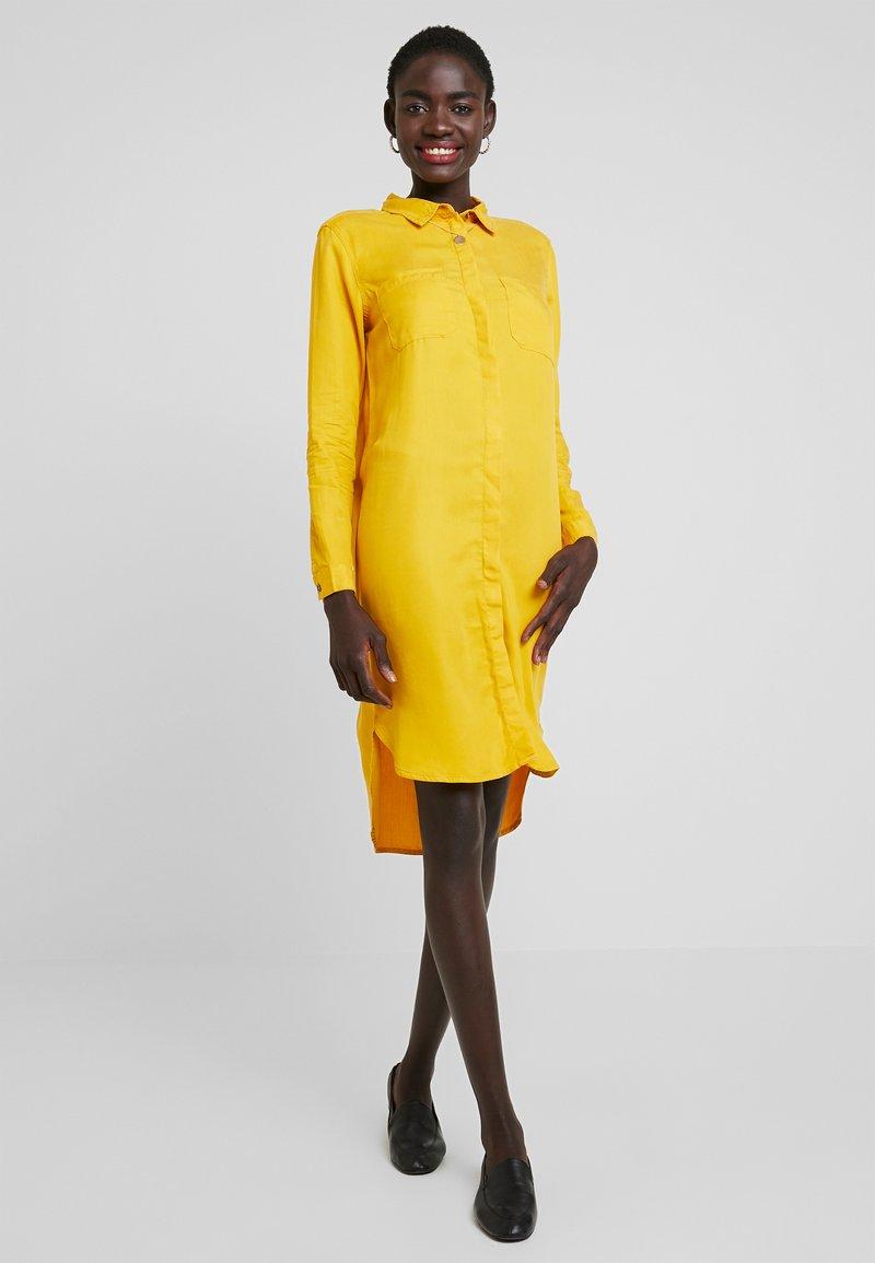 PIECES Tall - PCWHY - Abito a camicia - arrowwood