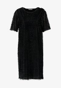 PIECES Tall - Vapaa-ajan mekko - black - 4