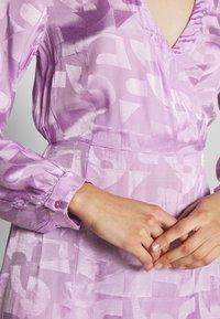 PIECES Tall - PCALIA  DRESS  - Hverdagskjoler - orchid bouquet - 4