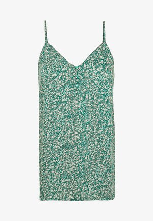 PCNYA SLIP - Top - verdant green
