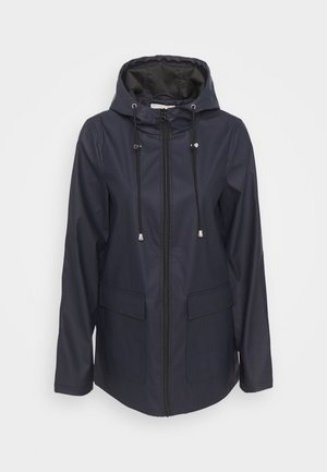 PCRARNA RAIN JACKET - Parkaer - night sky