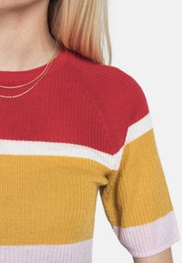 Pierre Robert - T-shirt imprimé - multicolor - 3