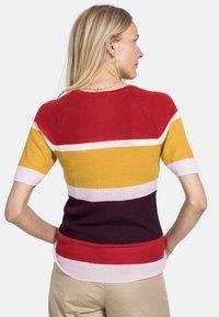 Pierre Robert - T-shirt imprimé - multicolor - 2