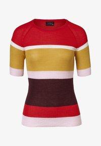 Pierre Robert - T-shirt imprimé - multicolor - 5