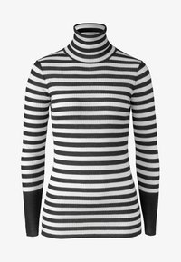 Pierre Robert - Pullover - black/white - 5