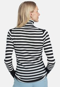 Pierre Robert - Pullover - black/white - 2