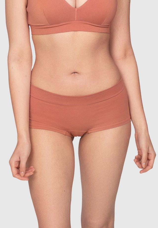 BOXER - Underkläder - cognac