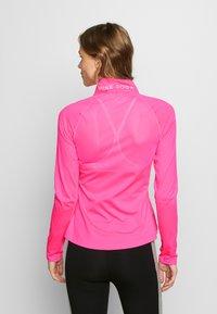 Pink Soda - ENCINO TOP - Sweatshirt - knockout pink - 2