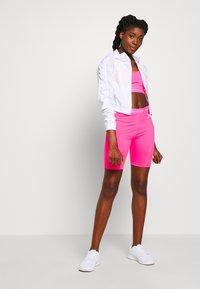 Pink Soda - MALIBU CYCLE - Tights - knockout pink - 1