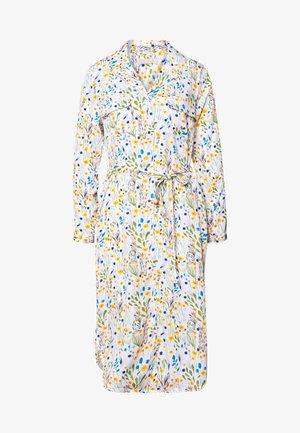 PCRIKKI MIDI SHIRT DRESS - Denní šaty - multi coloured