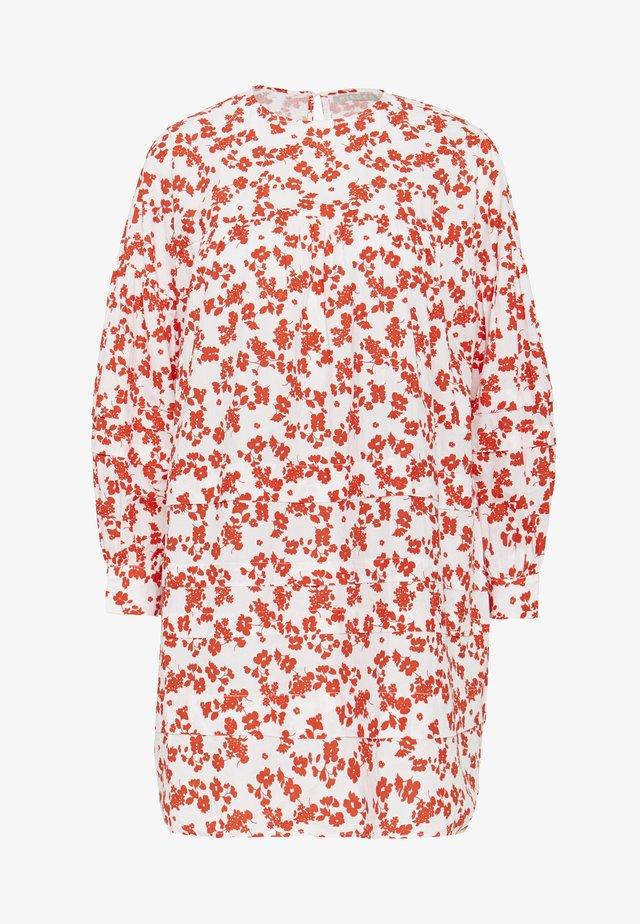 PCDORY DRESS PETITE - Sukienka letnia - grenadine