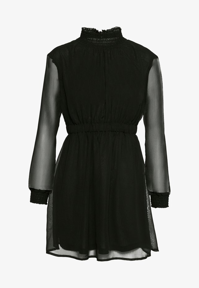 PCAMALIE DRESS - Kjole - black