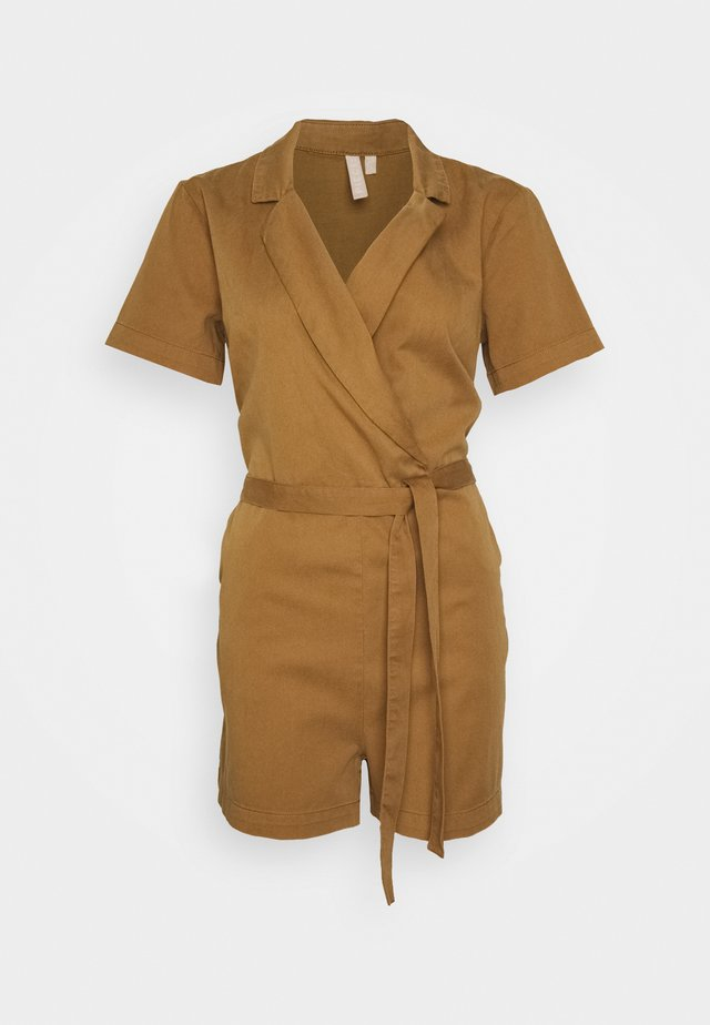 PCARY MIX  PLAYSUIT - Overal - kangaroo