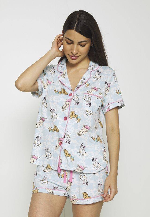 SET - Pyjamas - sky