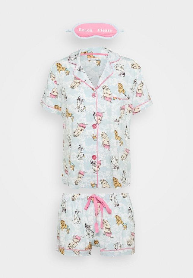 SET - Pyjama - sky