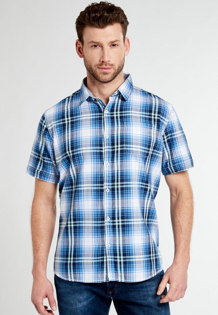 Pioneer Authentic Jeans - Hemd - blue
