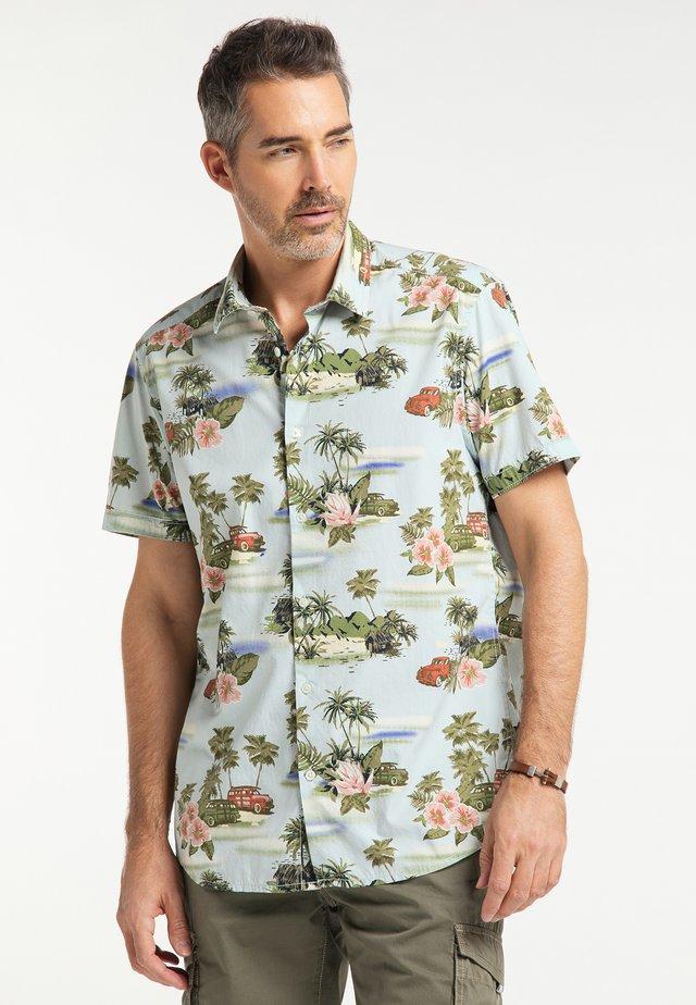 Shirt - cypress