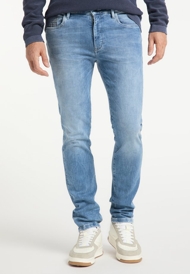 Jeans Slim Fit - stone blue