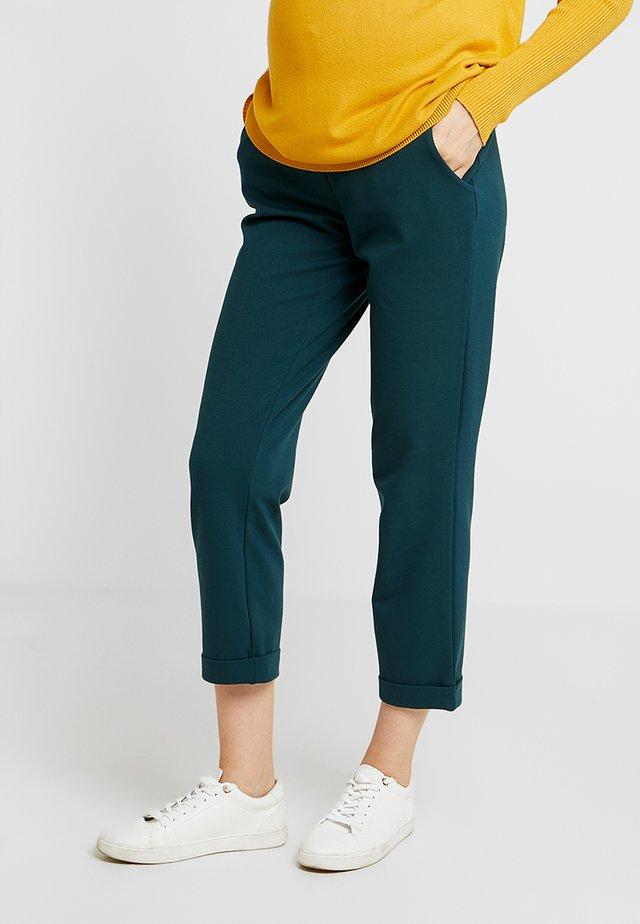 JIMMY - Trousers - green