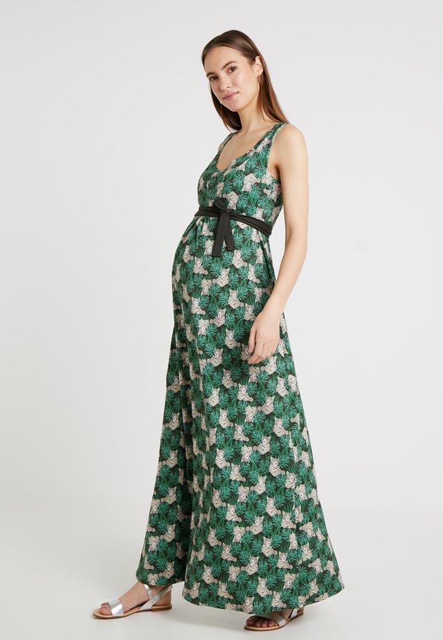 FELICIE - Maxi dress - green