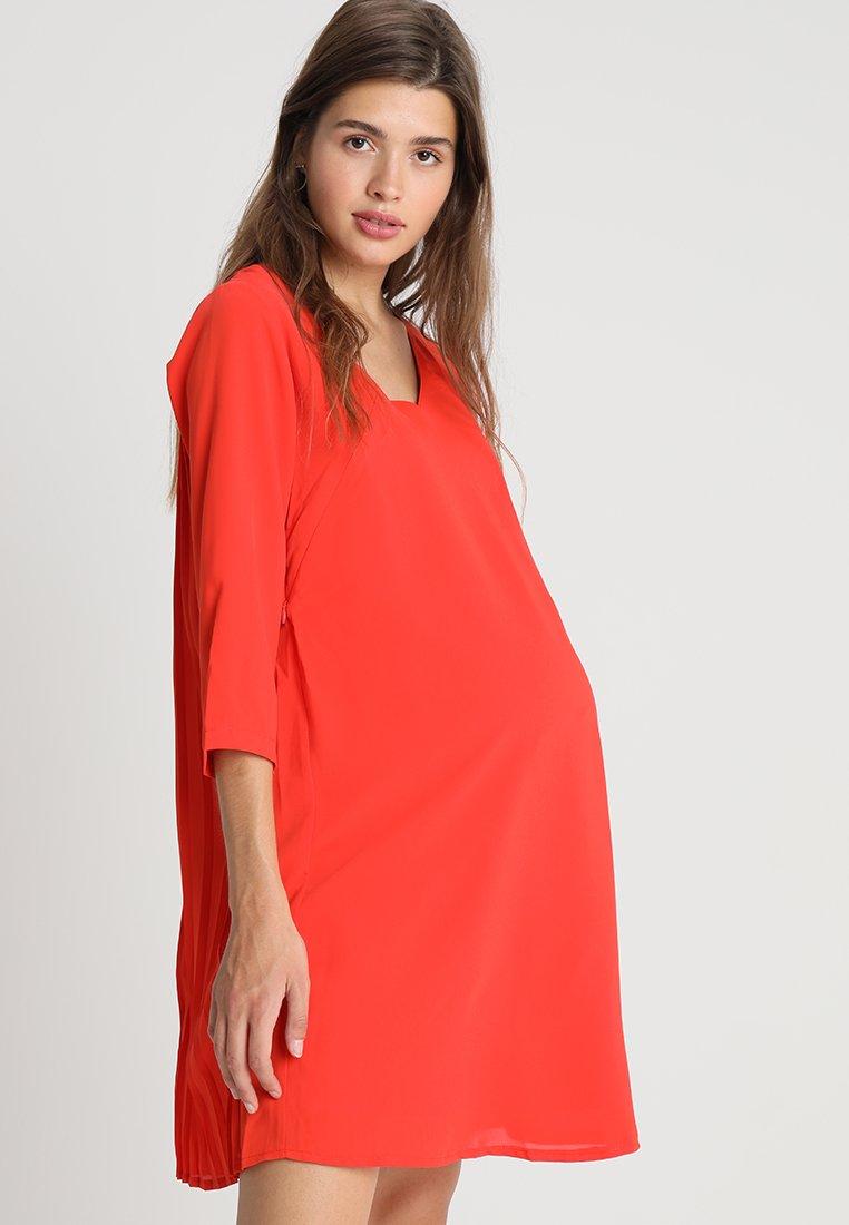 Pomkin - DAPHNÉ - Day dress - orange
