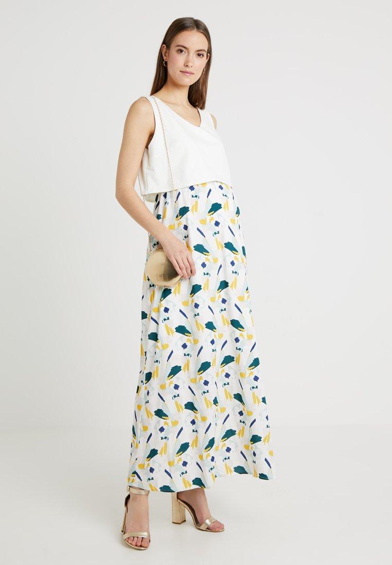 Pomkin - CATARINA - Vestido largo - white
