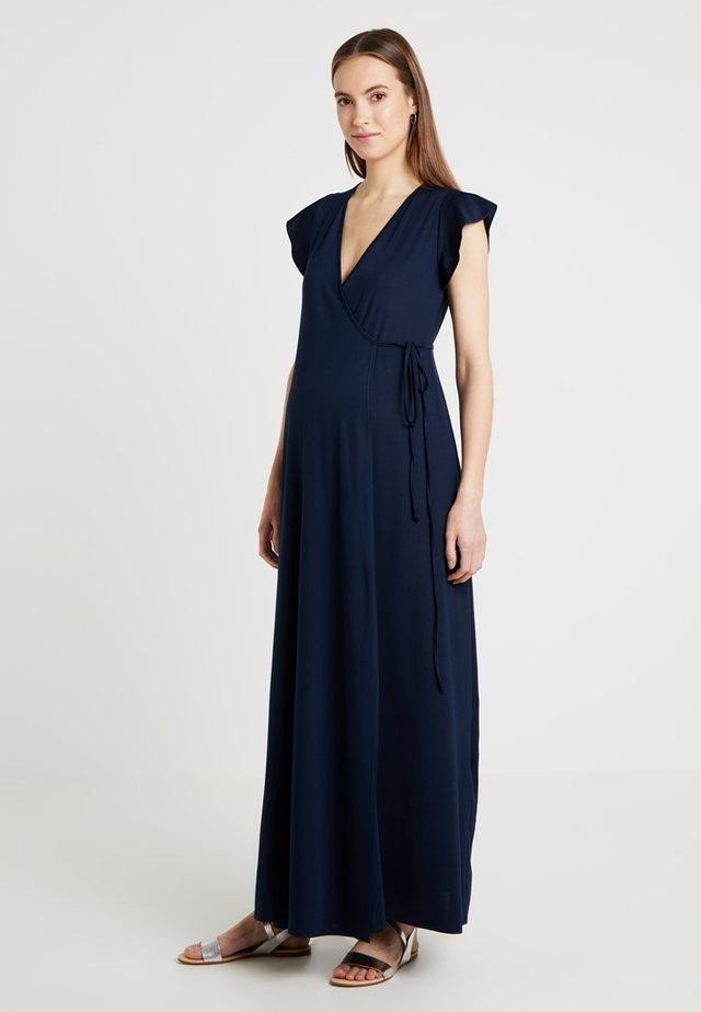 NAYELI - Maxi dress - marine