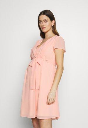 SYLVIA - Vestido informal - rose doux/sweet pink