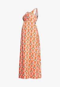Pomkin - FÉLICIE - Sukienka z dżerseju - fond rouge - 5