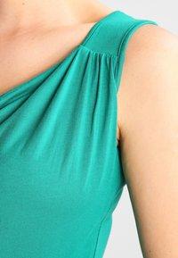 Pomkin - MARIE NURSING - Linne - vert/green - 3