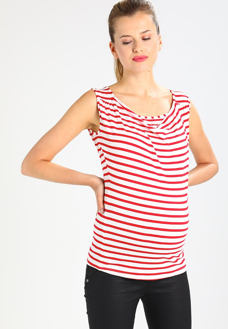 Pomkin - MARIE - Top - red
