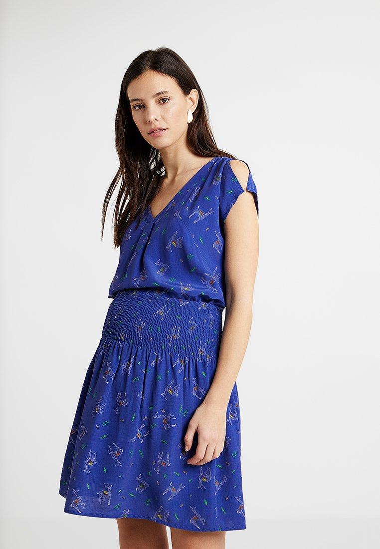 Pomkin - EVY - Blusa - blue