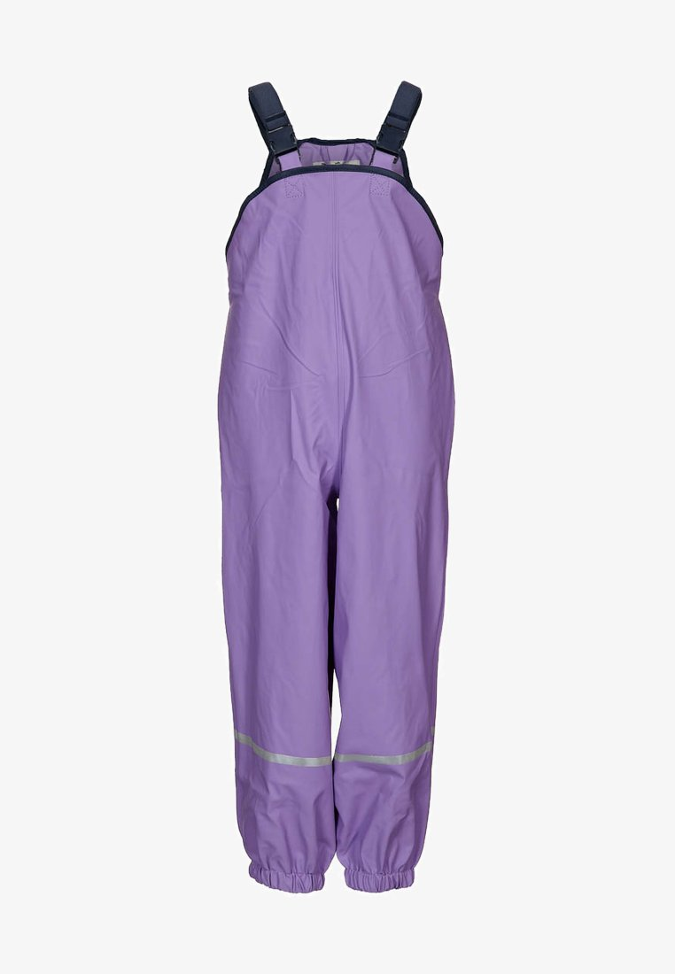 Playshoes - Dungarees - flieder