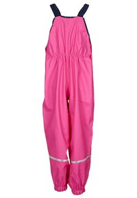 Playshoes - Rain trousers - pink - 1