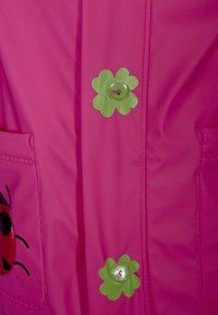 Playshoes - GLÜCKSKÄFER - Waterproof jacket - original - 4