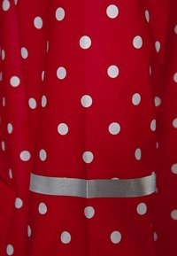 Playshoes - PUNKTE - Waterproof jacket - rot - 3