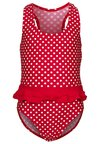 Playshoes - Swimsuit - red