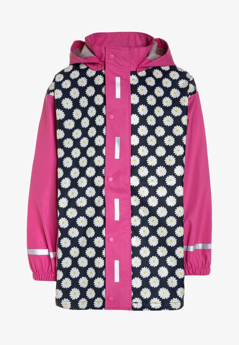 Playshoes - Waterproof jacket - blau