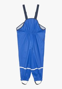 Playshoes - Rain trousers - blue - 1