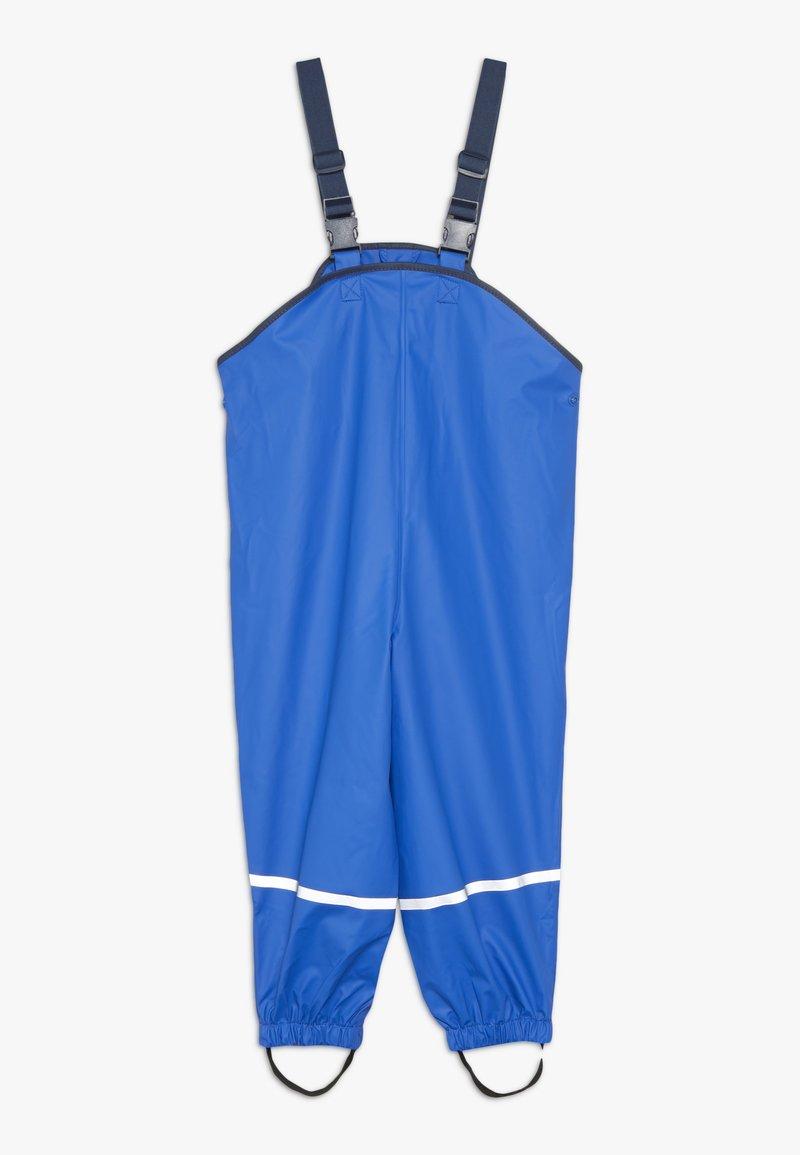 Playshoes - Rain trousers - blue
