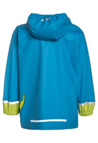 Playshoes - Waterproof jacket - turquoise - 1