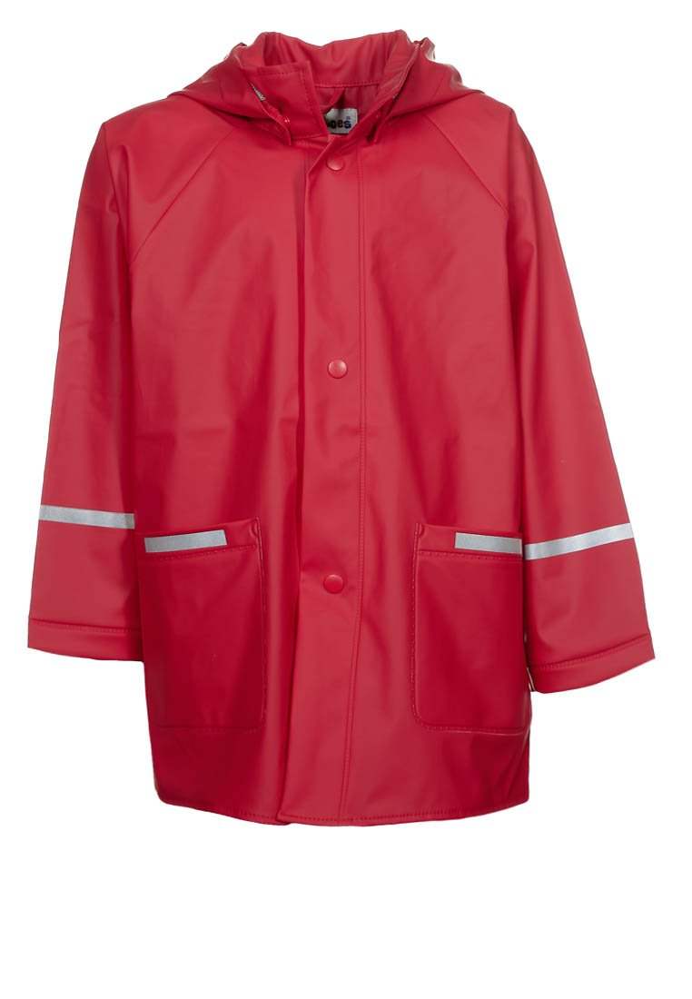 Playshoes - Light jacket - rot