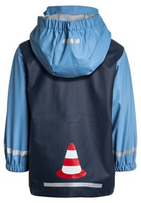Playshoes - Waterproof jacket - blau - 1