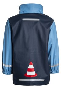 Playshoes - Waterproof jacket - blau - 2