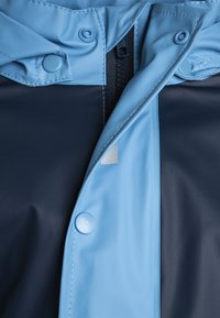 Playshoes - Waterproof jacket - blau - 4