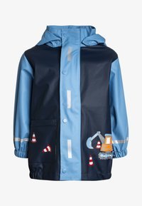 Playshoes - Waterproof jacket - blau - 0