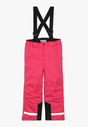 Pantaloni da neve - pink