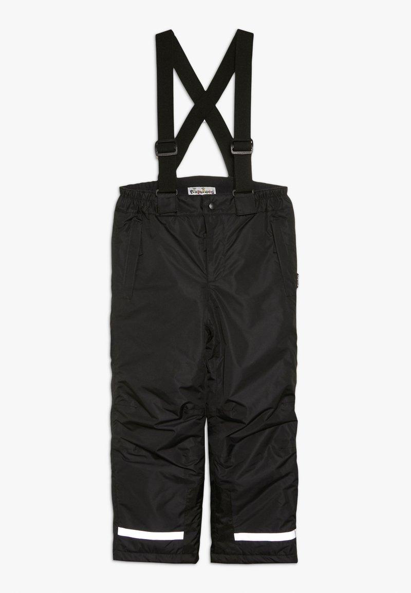 Playshoes - Zimní kalhoty - schwarz